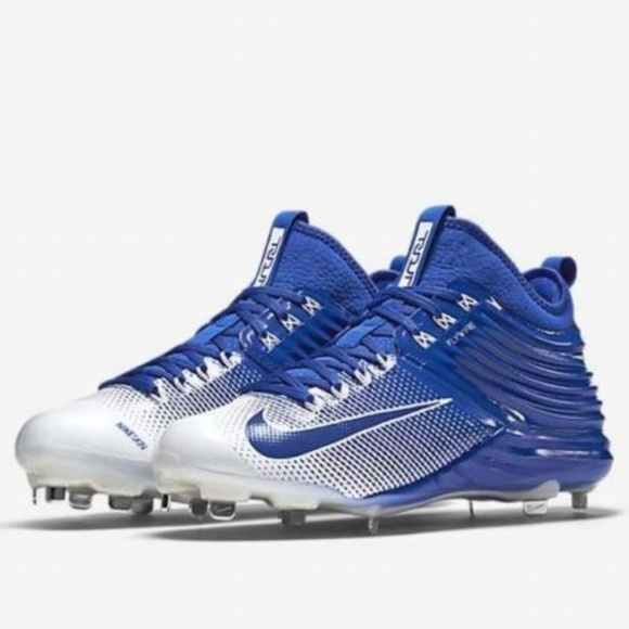 timeless design 09910 44d7f NIKE LUNAR VAPOR TROUT 2 MEN BASEBALL CLEATS. M 5b3a058134a4ef5ef62835aa